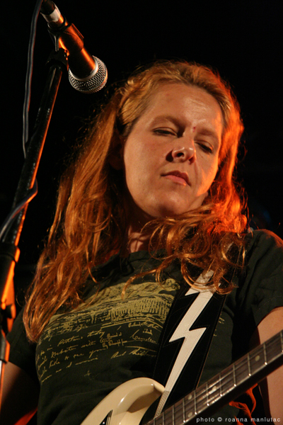 Neko Case @ the Annandale