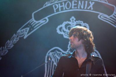 Phoenix @ the Factory