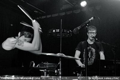 Matt & Kim @ OAF