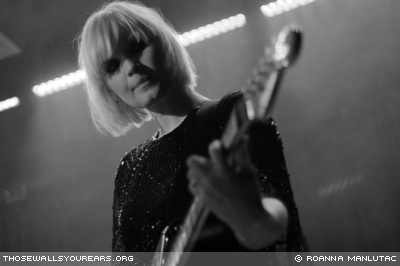 The Raveonettes @ OAF