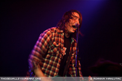 Violent Soho @ the Oxford Art Factory