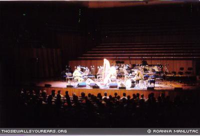 Joanna Newsom @ the Opera House