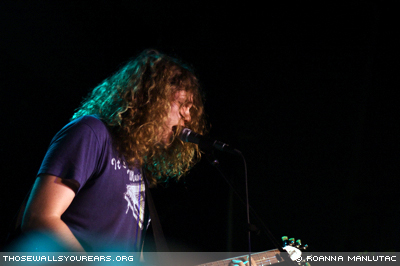 Jay Reatard @ the Gaelic