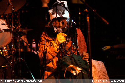 Gary Wilson @ the Casbah
