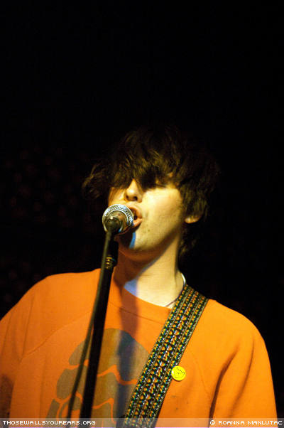 Wavves @ the Casbah