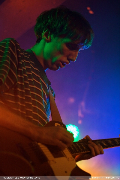 Deerhunter @ the Annandale Hotel