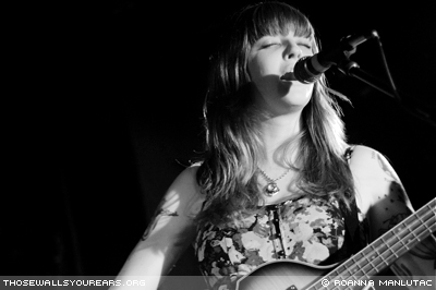 Vivian Girls @ Spectrum