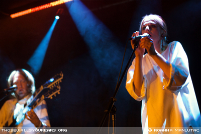 El Perro Del Mar @ the Oxford Art Factory