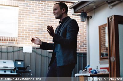 Jens Lekman @ Five Dock